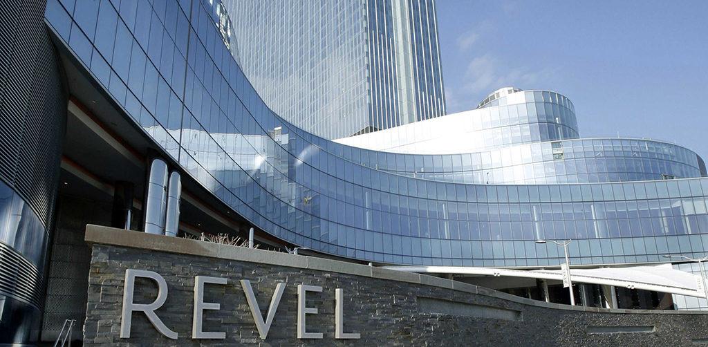 Revel Casino Hotel