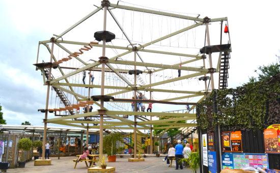Planters Garden Centre